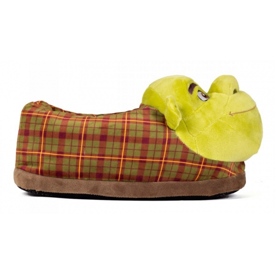 Adultes Pantoufles Shrek EI3jft